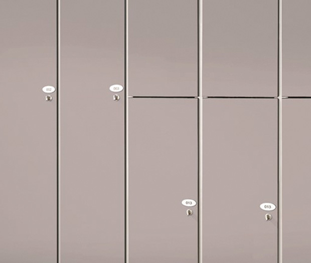 Quick Link – Additional Products – Lockers
