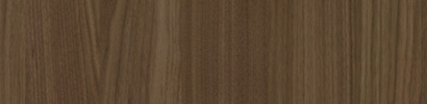 American Black Walnut Straight Grain Real Wood Laminate Finish by Sylan Washrooms