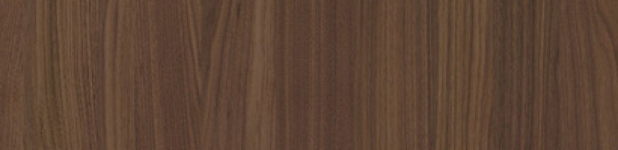 American Walnut Real Wood Laminate Finish by Sylan Washrooms