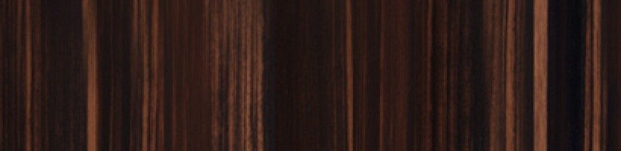 Ebony Straight Grain Real Wood Laminate Finish by Sylan Washrooms
