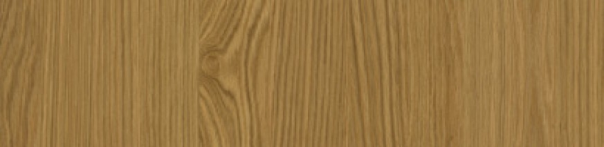 European Oak Straight Grain Real Wood Laminate Finish by Sylan Washrooms